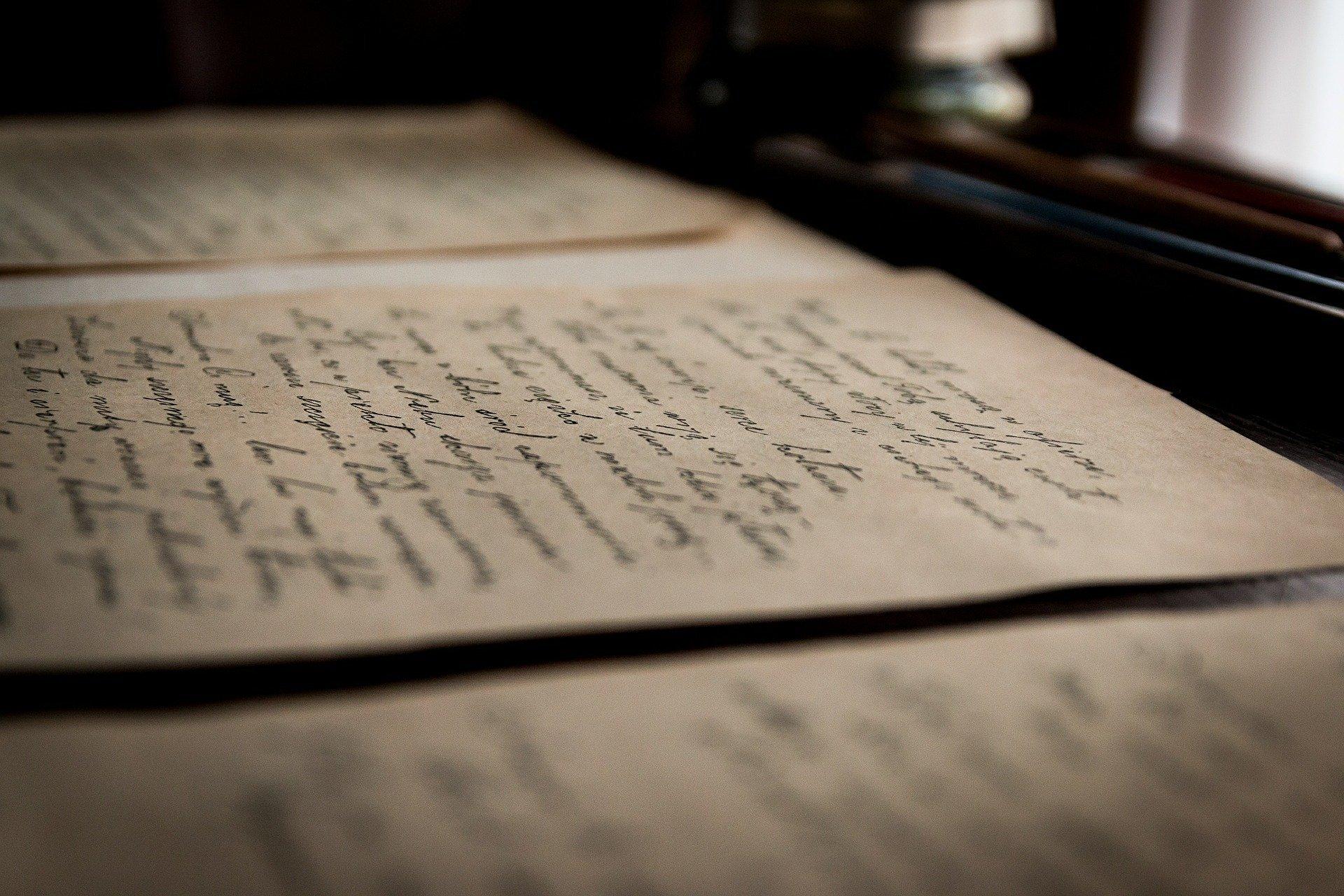 Zweiter Brief vom 6.4.2012